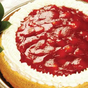 Torta Refrigerada