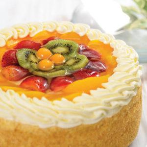 Torta Refrigerada Tropical