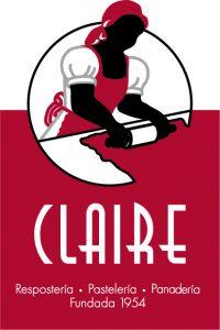 Repostería, Pastelería y Panadería Claire